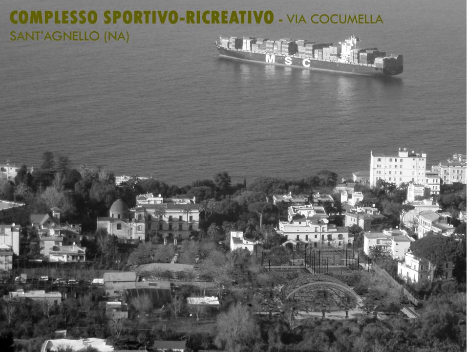 Complesso Sportivo Ricreativo S.Agnello