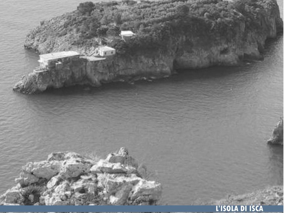 Recupero Funzionale Isola Isca