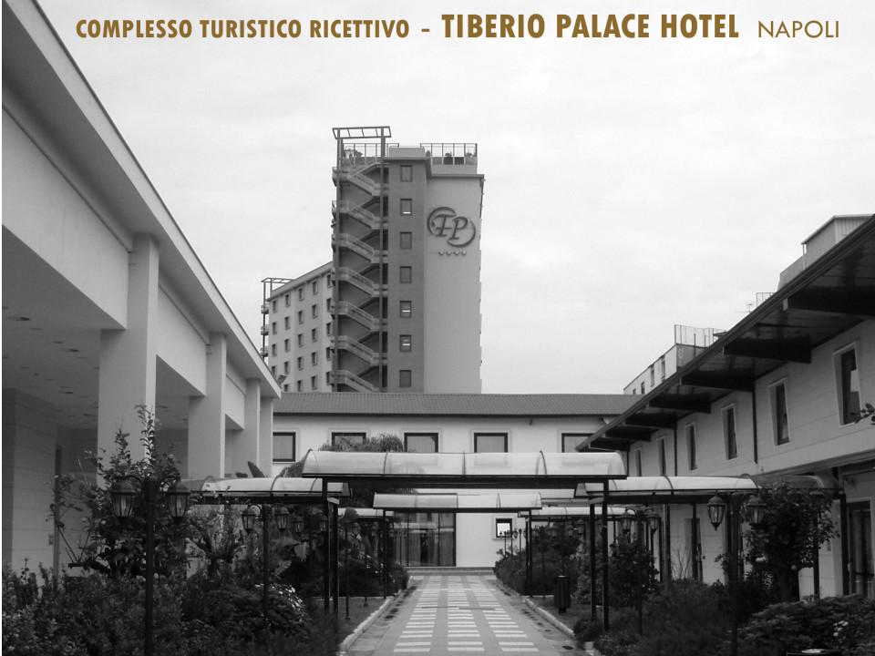 Complesso Turistico Tiberio Palace Hotel