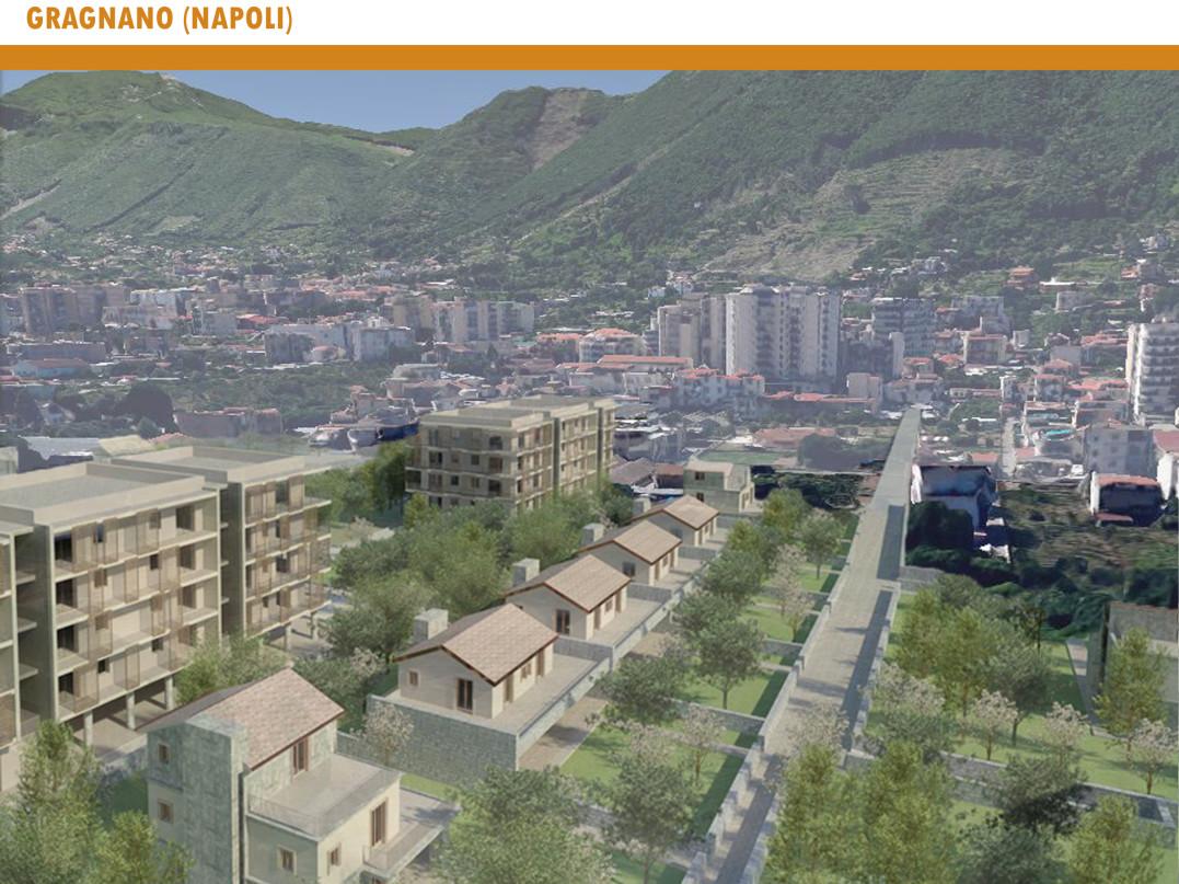 Housing Sociale Gragnano