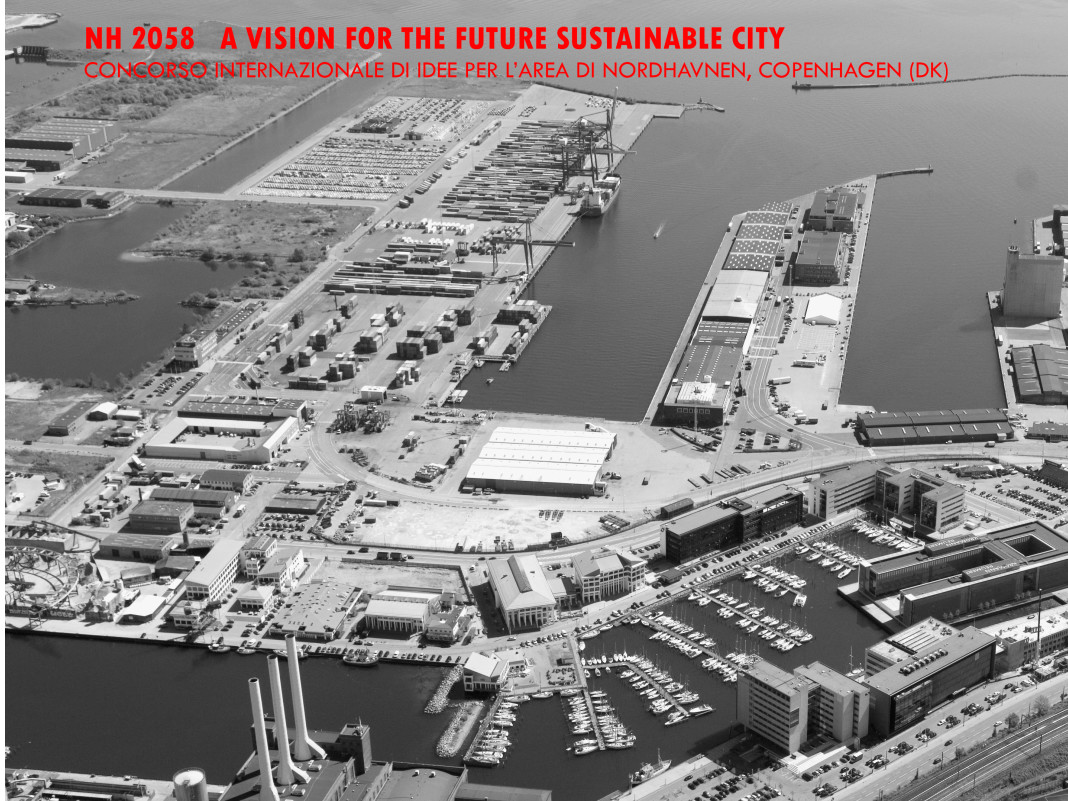NH 2058 A Vision for the future sustainable city - Copenhagen